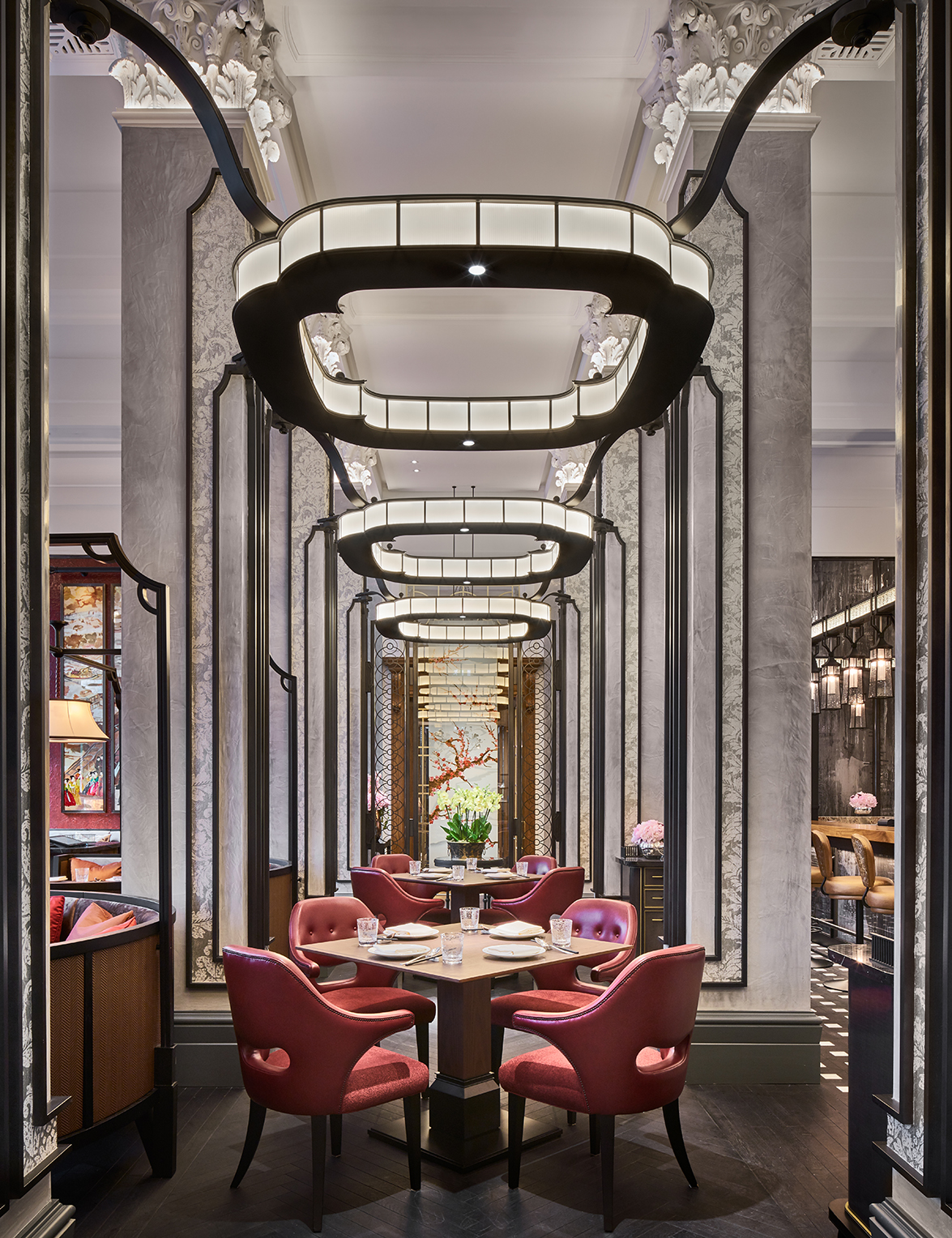 Winners Announced For The Best Designed Restaurants And Bars