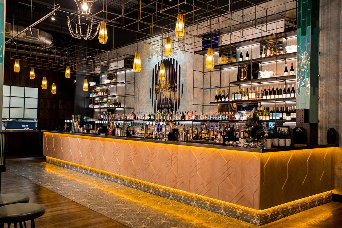 Winners Announced for the best designed restaurants and ...