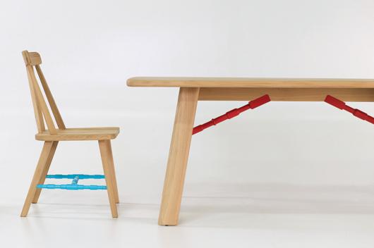 Dorobanti la nueva marca rumana de mobiliario for Mobiliario contemporaneo