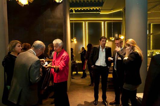 Casa decor barcelona 2012 abre sus puertas con 30 estudios - Estudios de interiorismo en barcelona ...