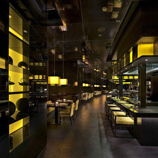 Restaurant & Bar Design Awards 2013 Shortlist Announced