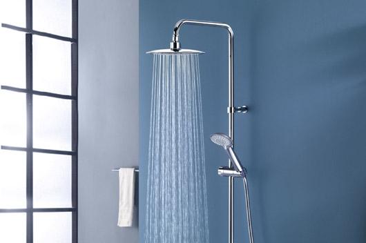 Gran ducha de ramon soler confort y belleza al alcance for Ducha lluvia precio