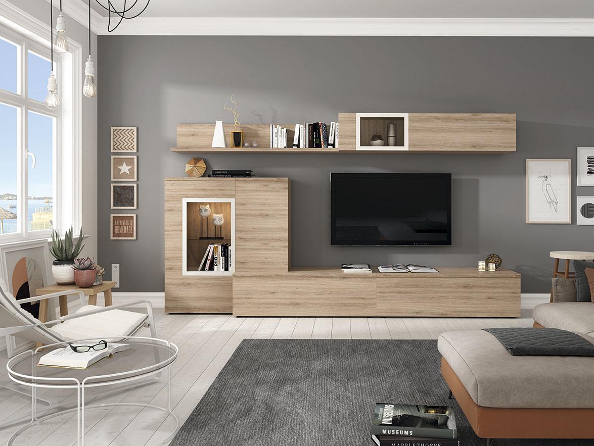 Ramis presenta los nuevos y actualizados programas de for Decoracion muebles salon