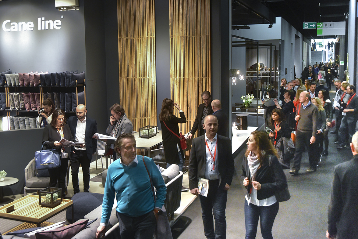 An excellent outlook for the trade fair duo imm cologne