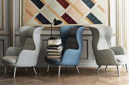 Ro The Latest Design By Jaime Hayon For Danish Brand