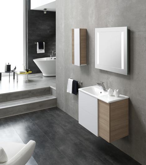 Muebles De Baño Royo: en la fabricación y comercialización de muebles de baño