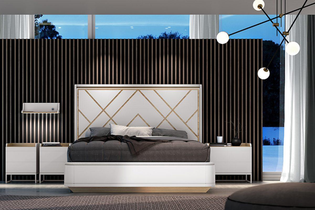 La nueva colección Galaxy diseñada por Manolo Casañ para Monrabal Chirivella acerca el diseño contemporáneo a un público más amplio