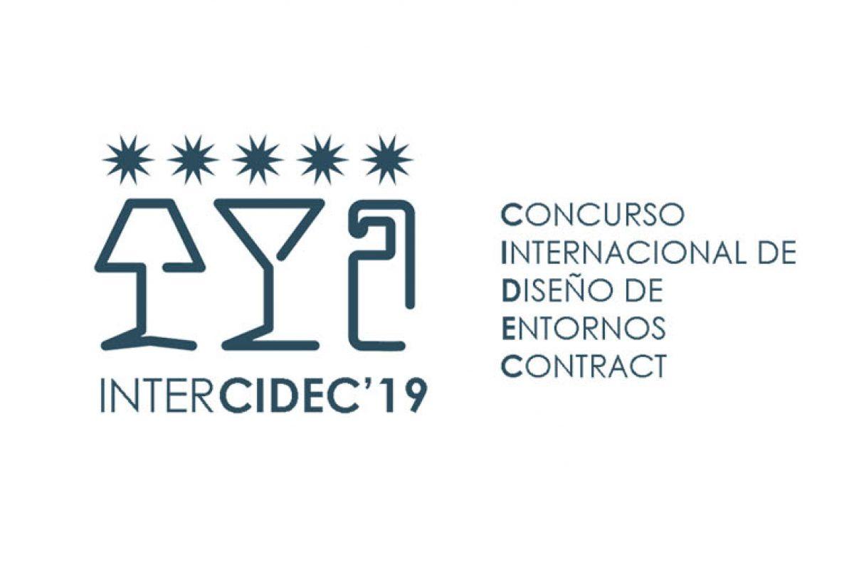 Convocatoria abierta para el Concurso Internacional de Diseño de Entornos Contract, InterCIDEC 2019