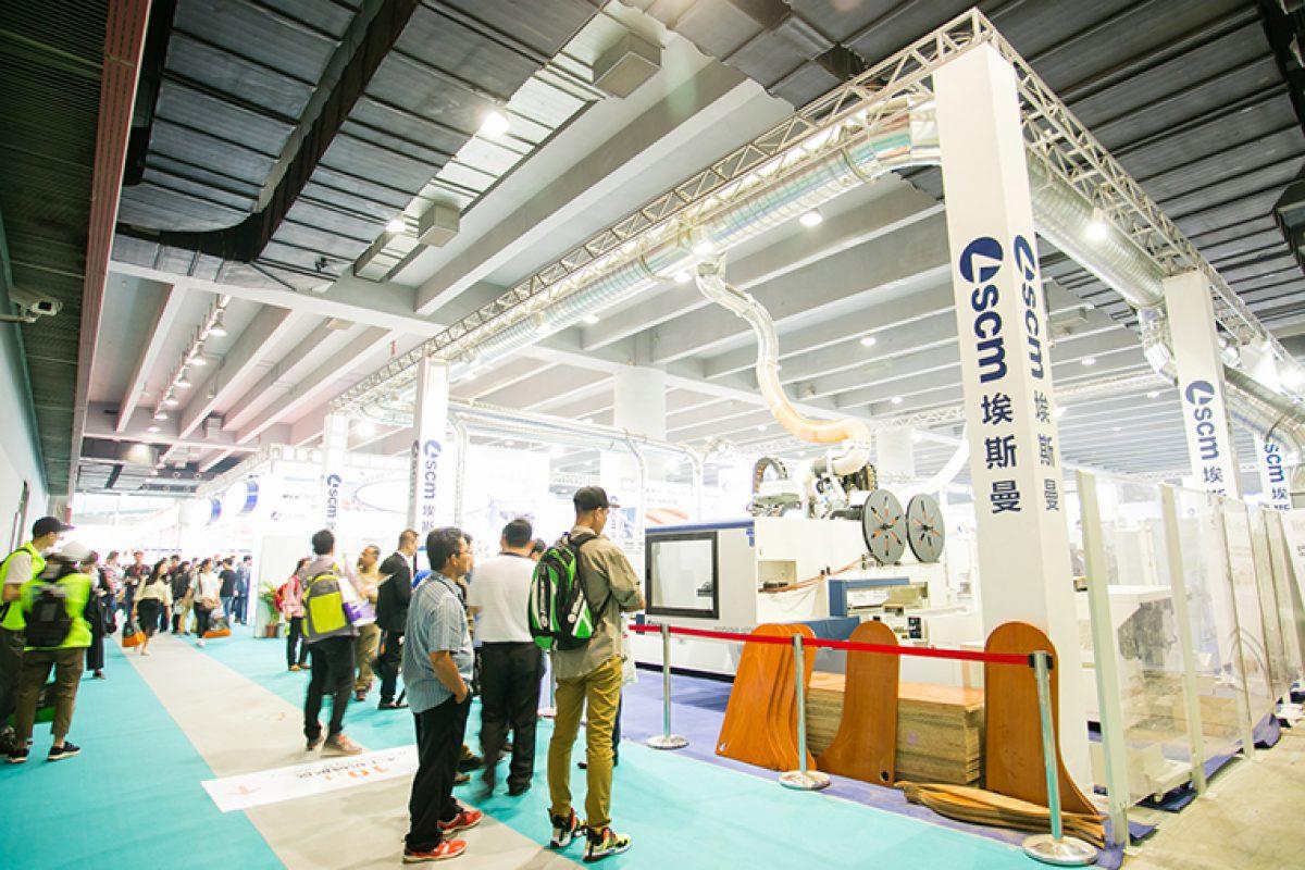 La zona de proveedores de muebles a medida en CIFM / interzum guangzhou 2019 doblará en tamaño
