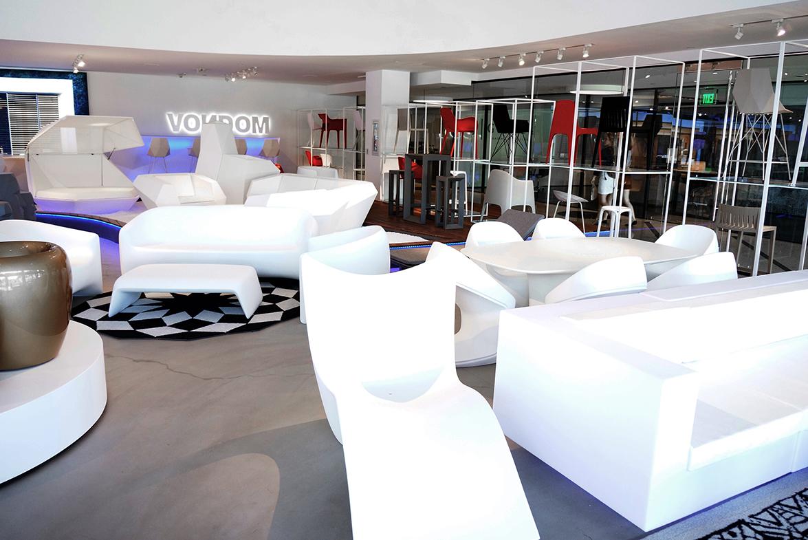 Furniture Showrooms Los Angeles Choosing Furniture Wolf Design Los Angeles Modern Furniture