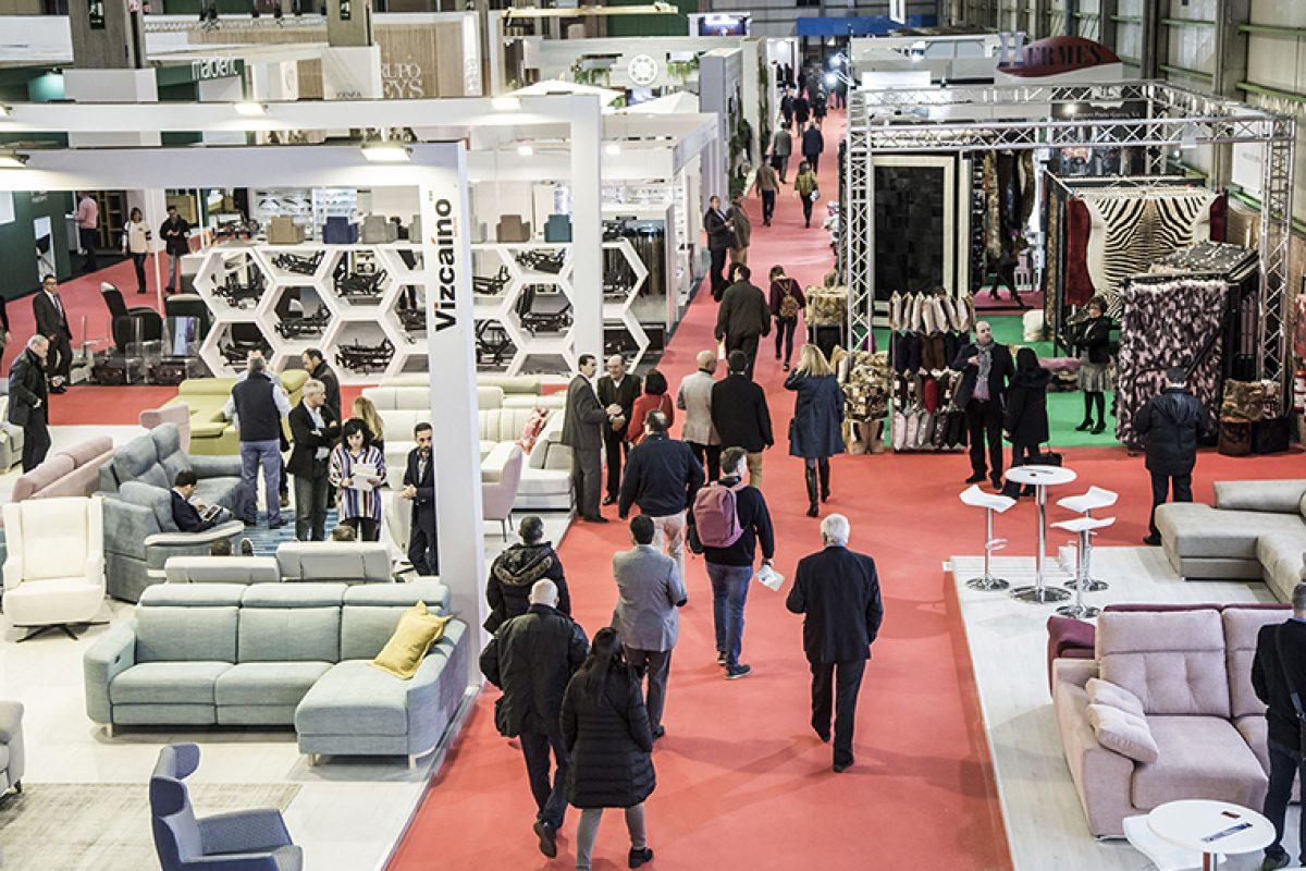 Buenas perspectivas para la Feria del Mueble de Zaragoza 2020 que espera aumentar el número de expositores respecto a su edición anterior