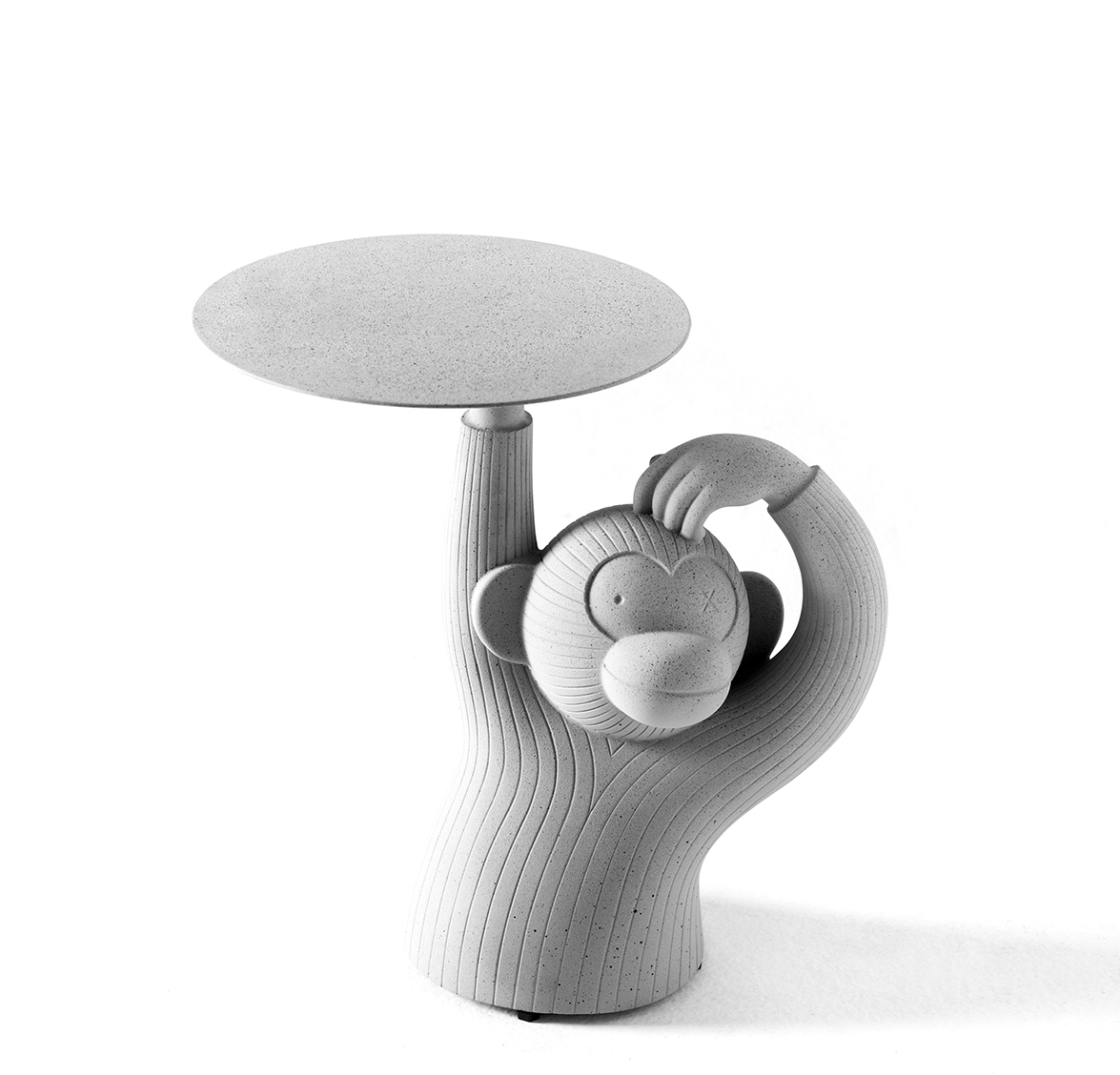 Monkey side table 8