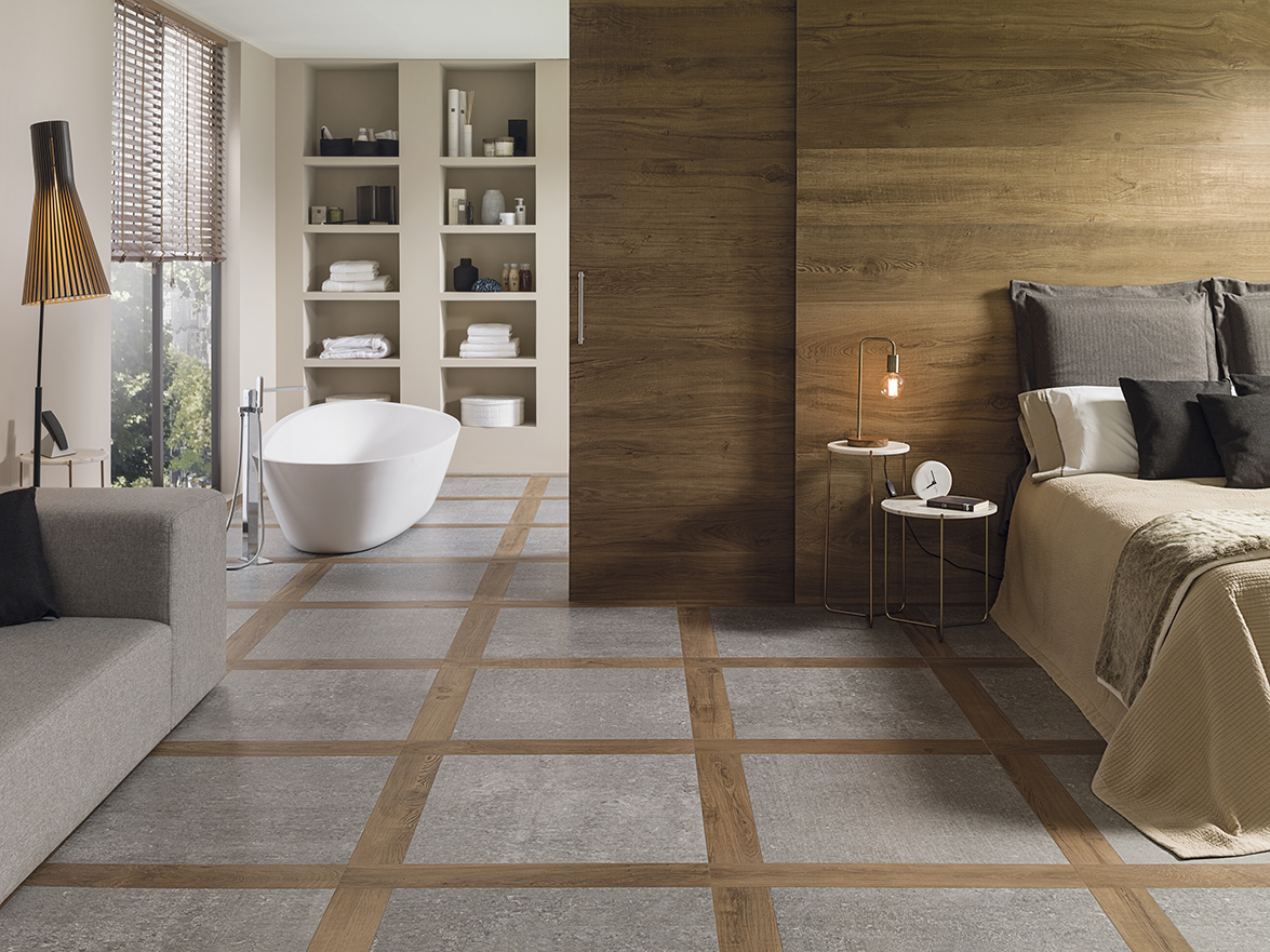 Colecci 243 N Atelier By Porcelanosa Dise 241 Os Aut 233 Nticos Y