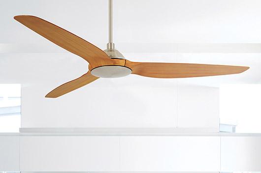 Ventiladores con motores dc frente a ac qu ventilador - El mejor ventilador de techo ...