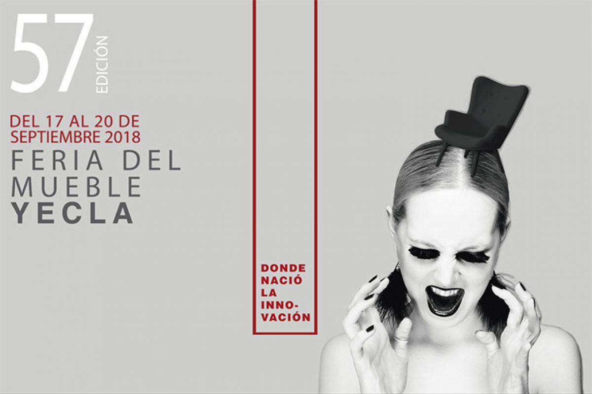 El programa de actividades de la Feria del Mueble Yecla 2018 se centra en interiorismo y contract
