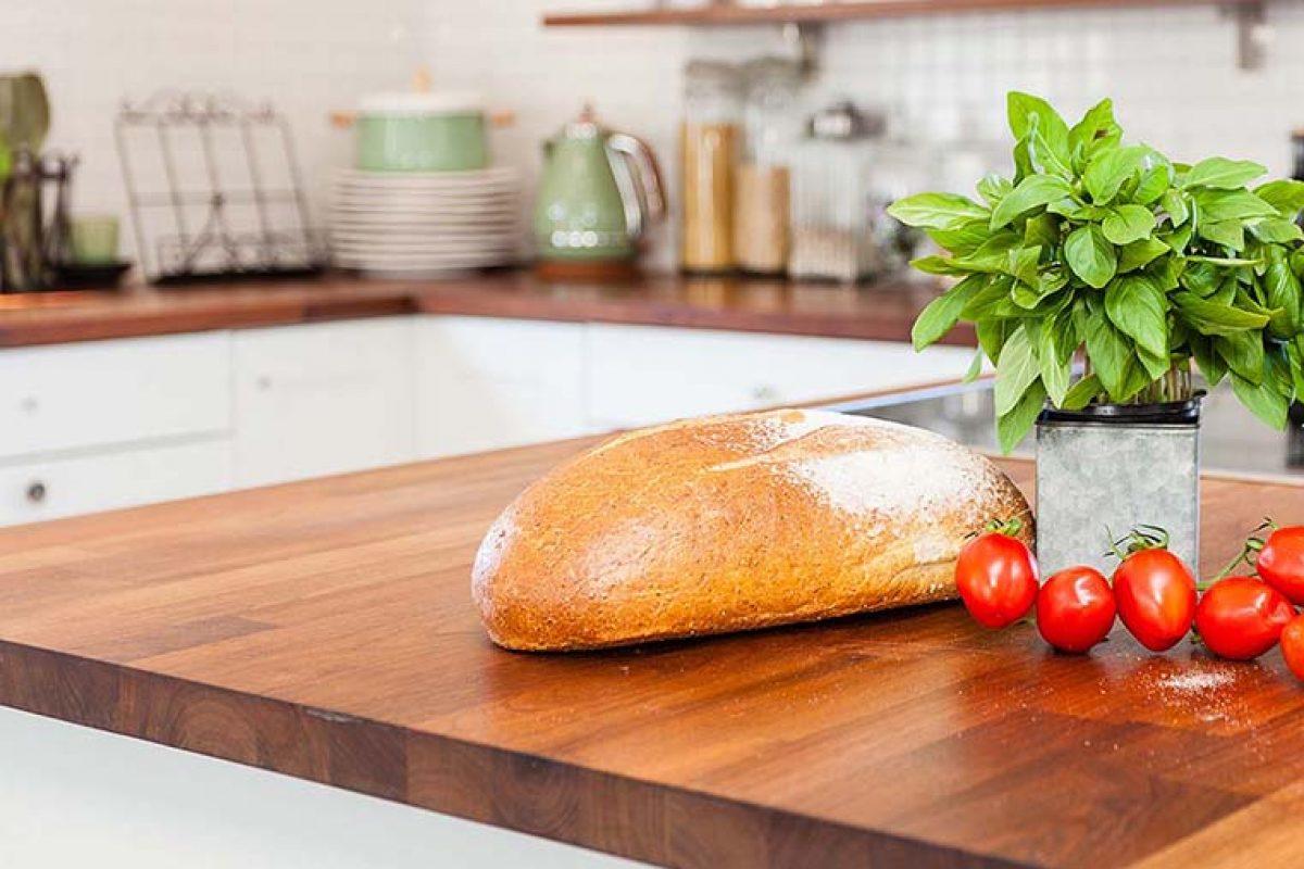 Milesi Healthy.Wood, acabados antibacterias para superficies siempre seguras