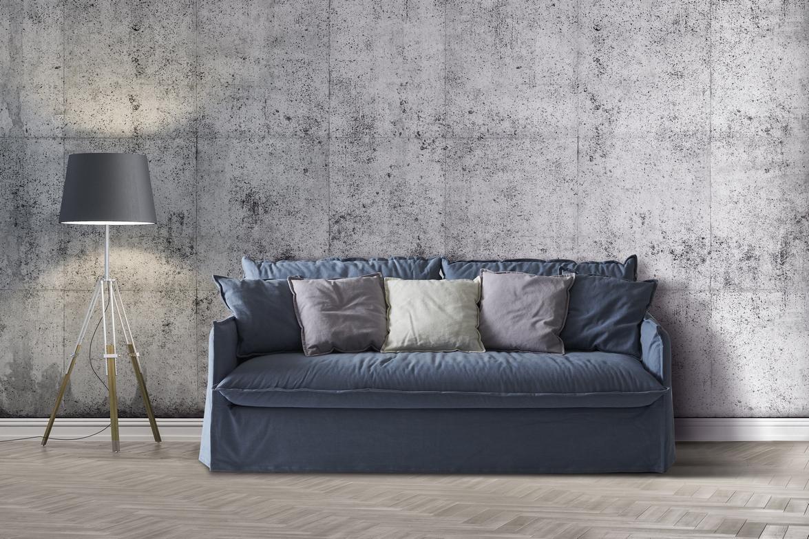 Una calidad de sueño incomparable con el nuevo sofá Clarke XL de ...