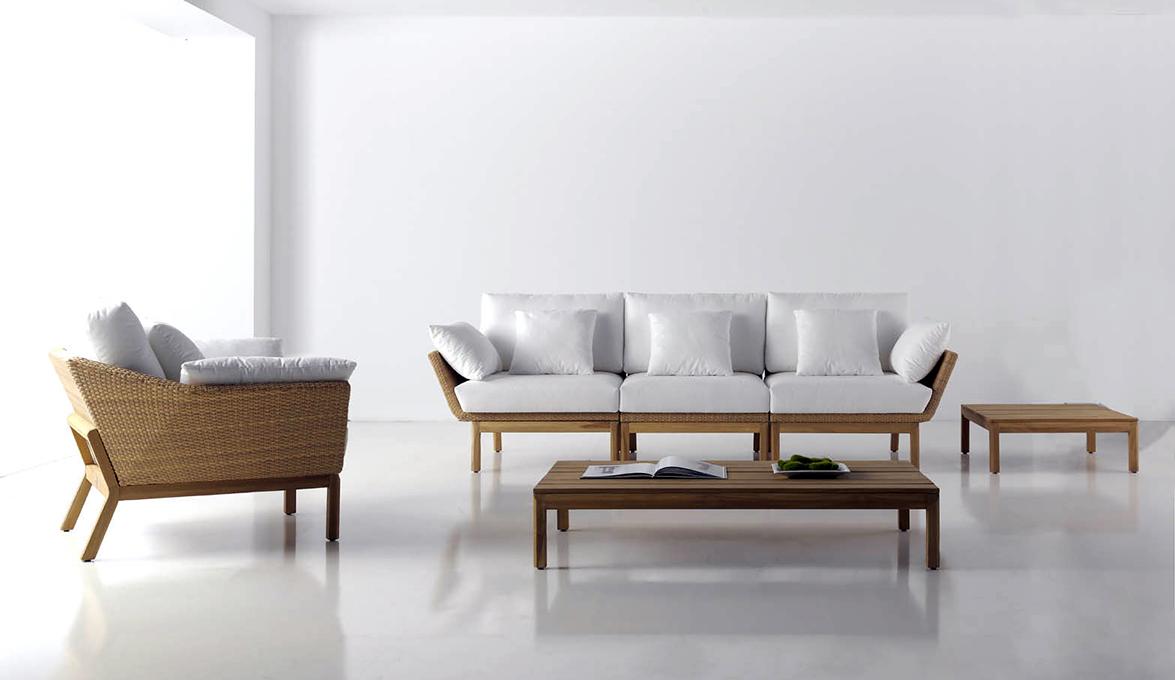 Muebles Teca Interior - La Teca Y El Rattan Se Unen En Una Elegante Colecci N De Muebles [mjhdah]https://www.blogmarypaint.com/wp-content/uploads/2016/08/9-pintar-muebles-de-teka.jpg