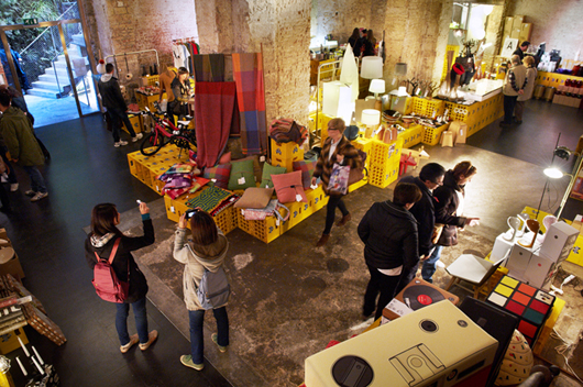DesignMarket en Navidad. La tienda para los amantes del diseño en la ...
