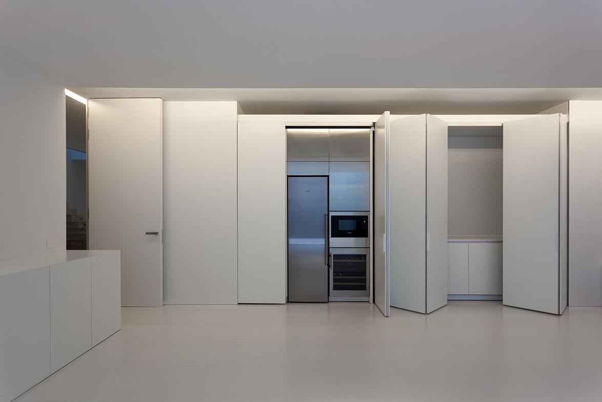 FRAN SILVESTRE ARQUITECTOS - ALUMINUM HOUSE - 018