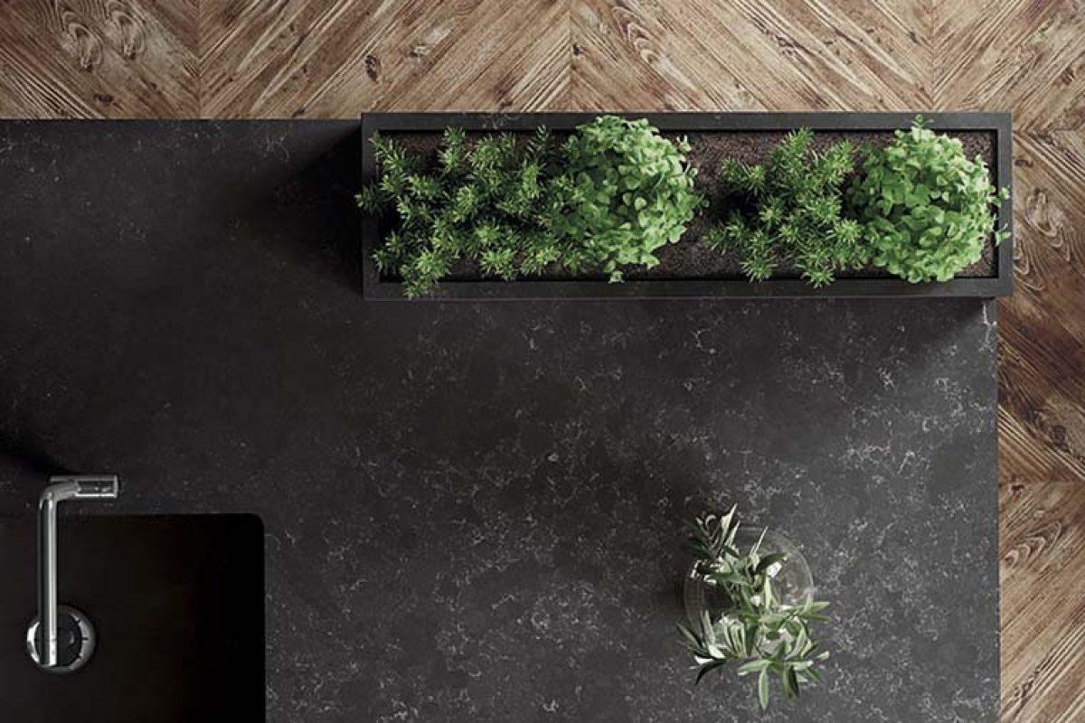 """Cosentino presenta """"Silestone® Loft"""", la nueva colección inspirada en la estética industrial"""