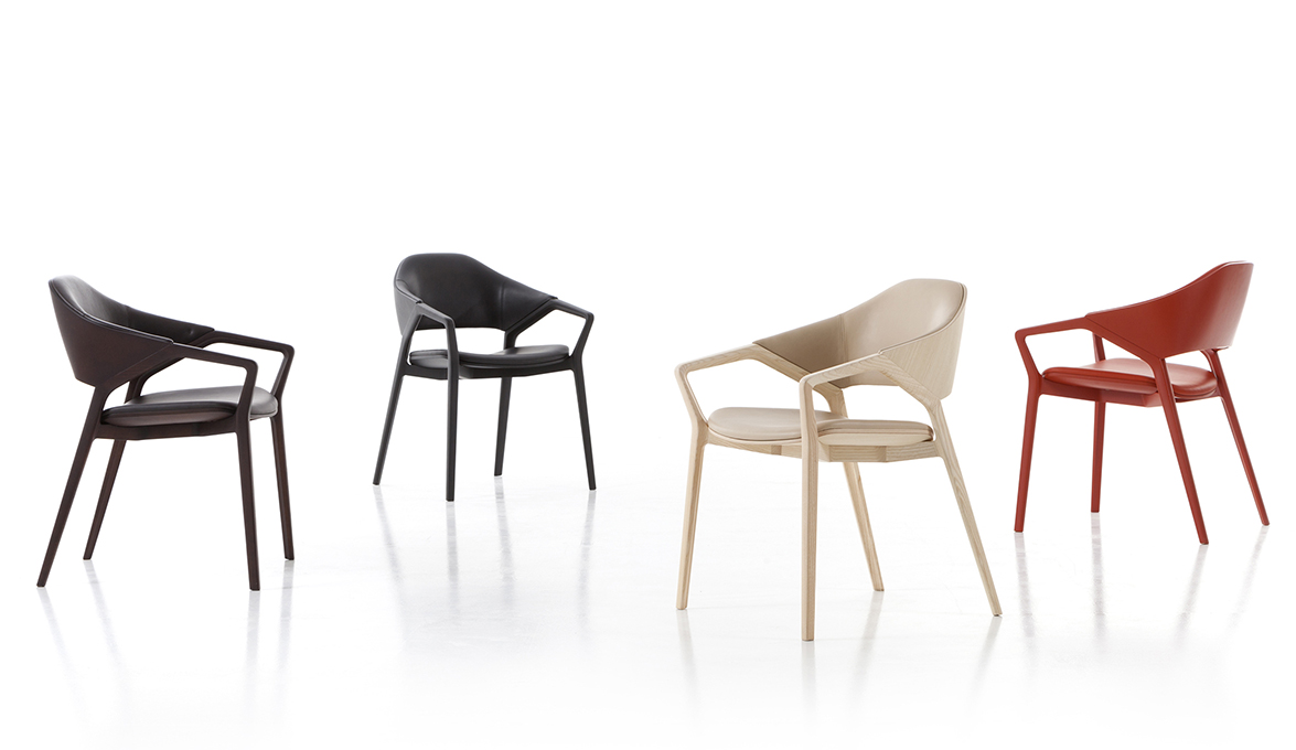 1_CASSINA_Ico chair_Ora Ito_group