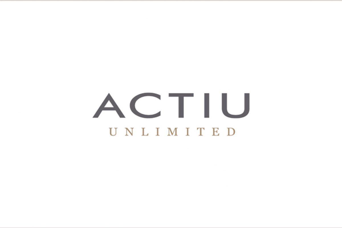 Actiu apuesta por la innovación y el diseño vanguardista con «Unlimited», su nueva marca presentada en NeoCon