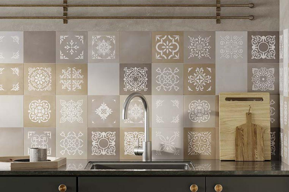 Gayafores muestra en Cevisama 2020 la esencia atemporal de la cerámica