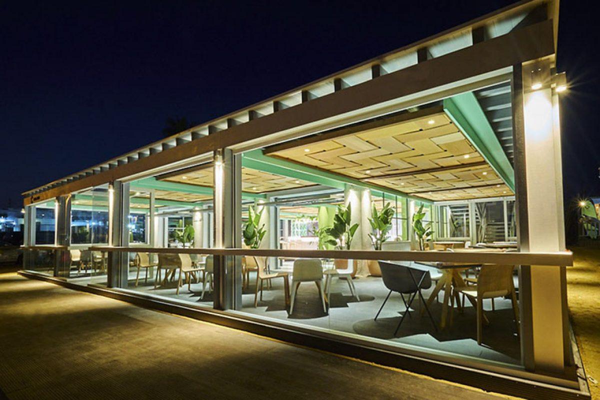 Velvet Projects revitaliza el Restaurante Casa Juan en Playa El Palmar con un diseño en equilibrio con el entorno