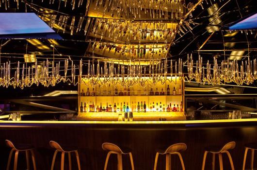 Taschen publica un libro con los 100 restaurantes y bares for Best bar ideas in the world