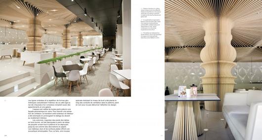 Taschen publica un libro con los restaurantes y bares