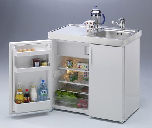 Las mini cocinas de Stengel Ibérica para camping y autocaravanas ...