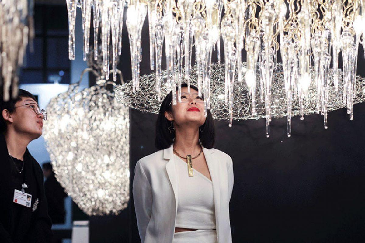 Design Shanghai 2019, el lugar donde las filosofías de diseño oriental y occidental se unen