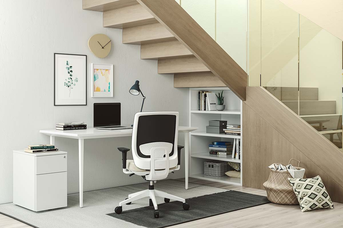 Actiu impulsa el Home Office Pro