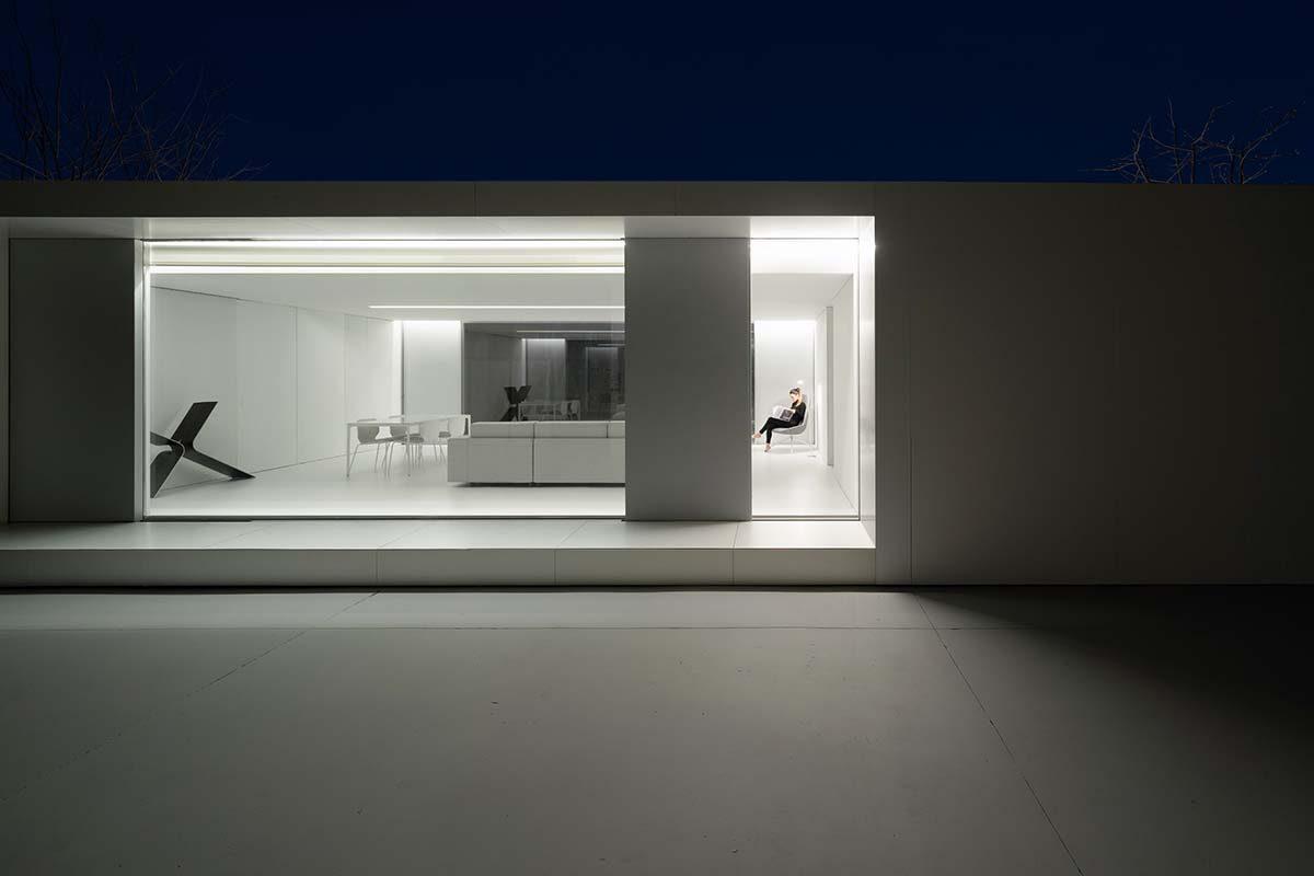 Nuevo proyecto N160 de Fran Silvestre Arquitectos