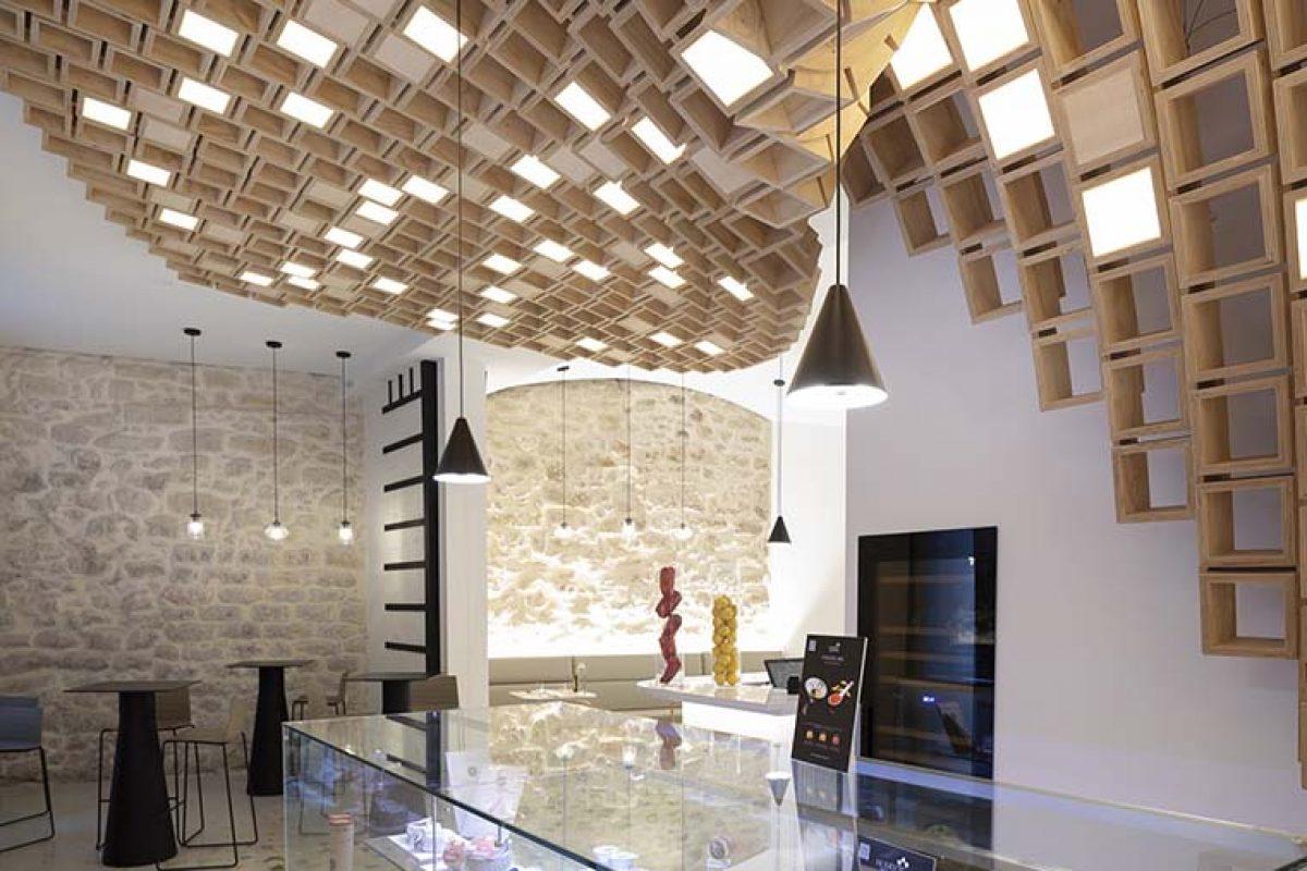 ggarchitects diseña el hotel Serawa Alicante, arquitectura sostenible de inspiración mediterránea