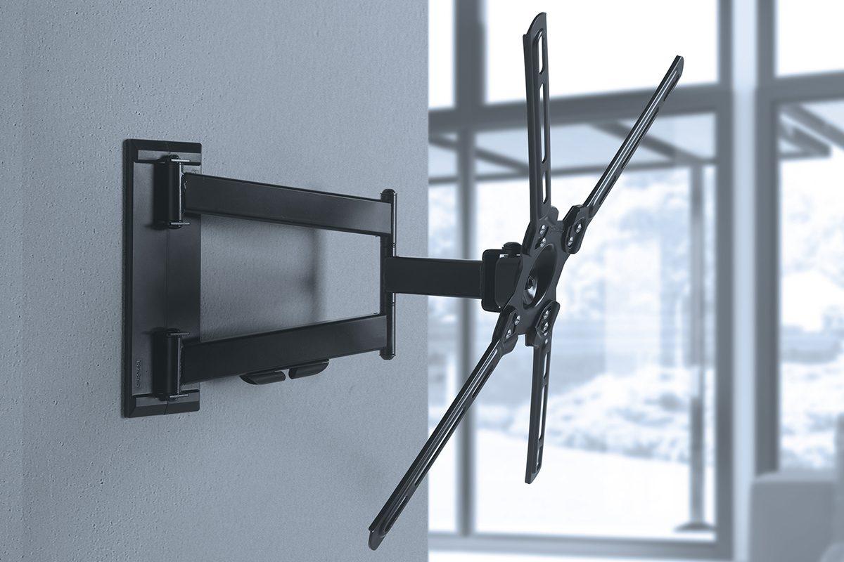¿Qué soporte de televisión instalar en casa?
