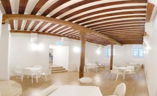 I saloni di milano un caf de cultura italiana en madrid for Instituto italiano de cultura madrid