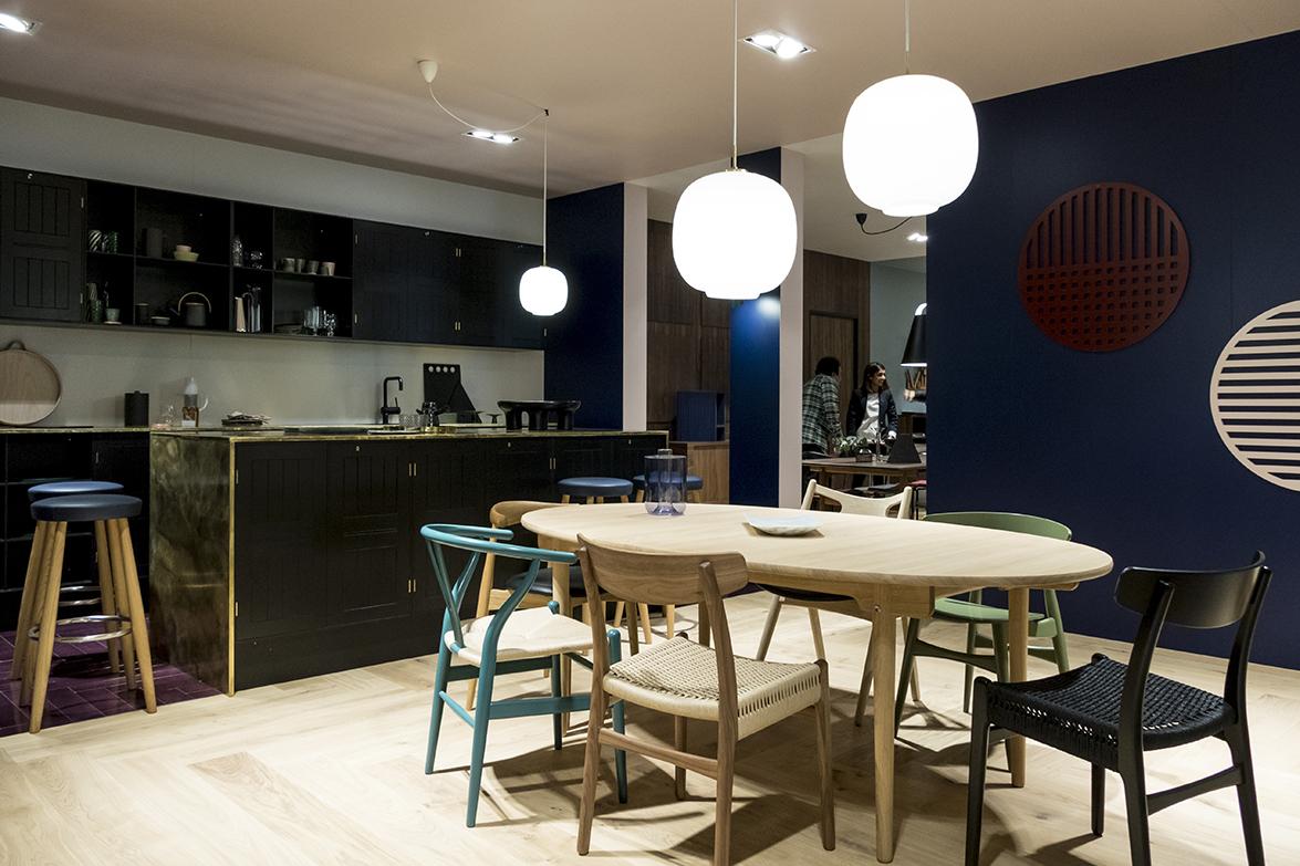 Salone del mobile milano at the centre of the creative for Fiera del mobile milano
