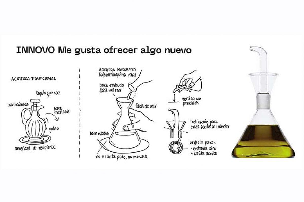 Madrid Design Festival nos invita a reflexionar sobre el diseño industrial de los objetos de nuestra vida cotidiana en la exposición: ¡Funciono! Porque soy así