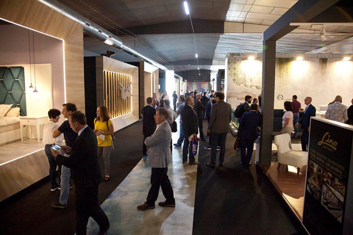 Feria del Mueble Yecla cierra su edición 2018 consolidando su formato «contract» y su internacionalización