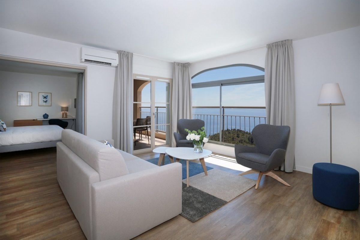 Casos Prácticos: TM Sillerias aporta armonía con aires nórdicos al hotel francés La Villa Douce