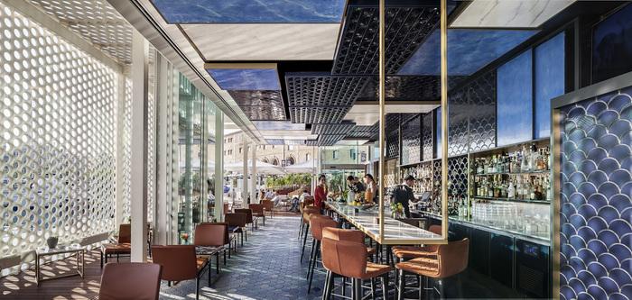 Anunciados los finalistas de los restaurant bar design - Disenadores de interiores barcelona ...