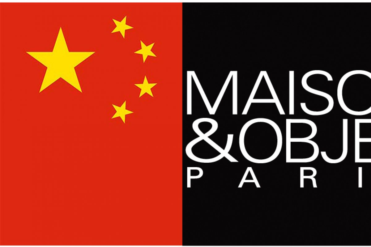 Maison&Objet firma dos alianzas estratégicas para abrir el mercado chino a su comunidad
