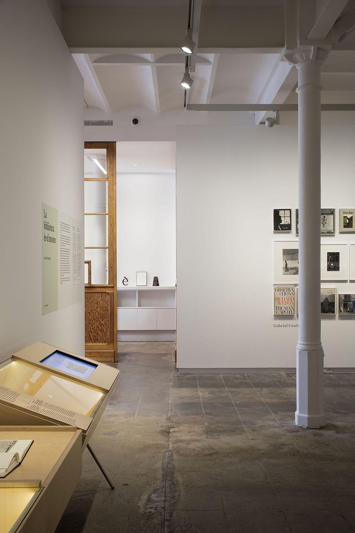 Pilar Líbano y Jaume Pons diseñan la nueva sede de Fundación Foto ...