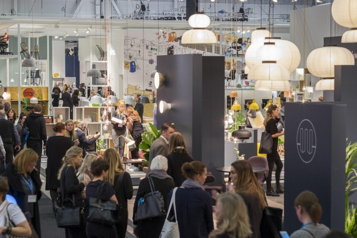 Stockholm Furniture & Light Fair: la feria que nunca para de crecer alcanza este año el tercio de visitantes extranjeros
