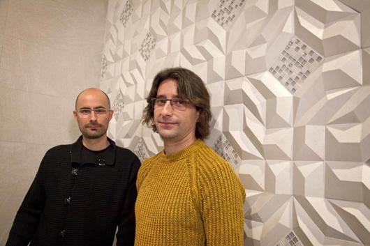 Dsignio - Patxi Cotarelo & Alberto Bejerano