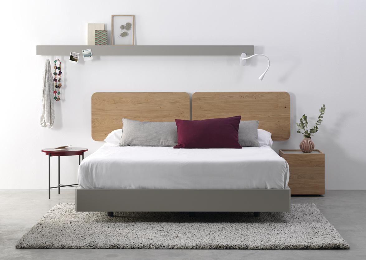 Un sueño de diseño con la nueva colección Silence de MOBENIA