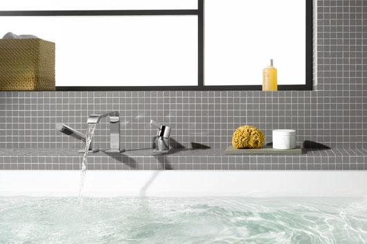 Diseno De Baño Rectangular: complicaciones en el cuarto de baño para personas que poseen estilo