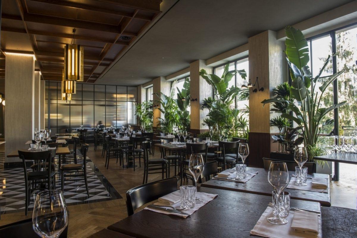 Campamac Osteria di livello: A medio camino entre la tradición y la modernidad, descubre este restaurante diseñado por Fabio Ferrillo